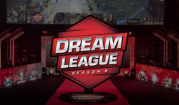 Dota2 Dreamleageu