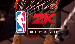 NBA 2K League Espor Ligi